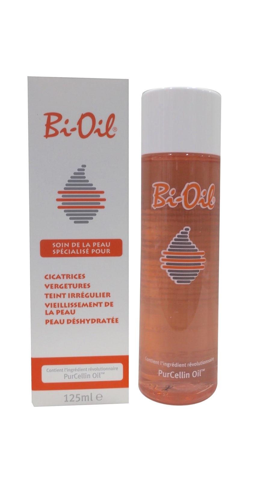 Bi Oil 125 Ml